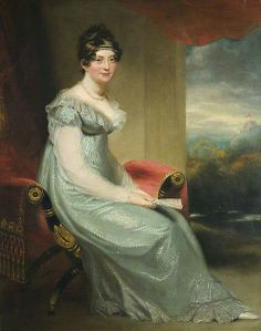 Princess Mary by William Beechey