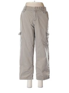 Check it out—Gap Cargo Pants for $13.49 at thredUP!