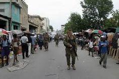 Armario de Noticias: Haití se encamina a instalar Gobierno interino tra...