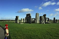 Read about our Independent Stonehenge and Bath Afternoon Tour from London: http://travelblog.viator.com/independent-stonehenge-and-bath-afternoon-tour-from-london/