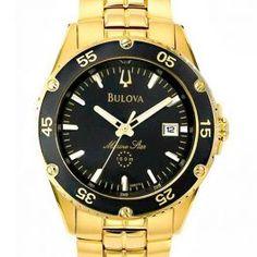 f65823ac908 Relógio Bulova Marine Star WB30757U   98B012