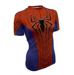 Marvel women's T-shirt