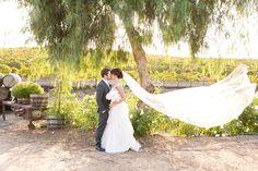 Villa de Amore Wedding Venue in Temecula Wine Country