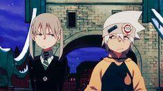 anime soul eater gif | Tumblr