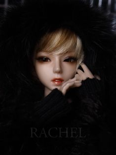 :::::::::: WITHDOLL ::::::::::