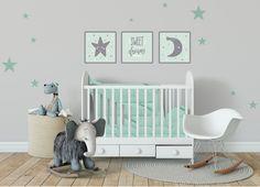 Poster Babykamer Pastel : 30 best kinderkamer posters images on pinterest sweet dreams baby