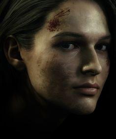Valentine Resident Evil, Resident Evil Girl, Resident Evil 3 Remake, Resident Evil Franchise, Evil Art, Dragon Age Origins, Jill Valentine, The Evil Within, Bioshock