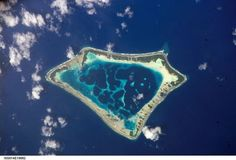 The Pacific Island Chain of Tokelau Is The First Territory Powered Solely By Solar | Popular Science