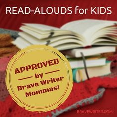 Fun list of books being used as read alouds by Brave Writer mommas in Jan 2016. We were part of this list, reading Ella Enchanted.