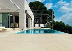 Monolith Marazzi Tiles, Exterior Tiles, Swimming pool, @MaterialPlans Interior tiles, exterior flooring