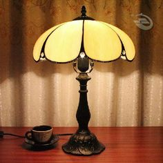Tiffany Table Lamps At Lowes