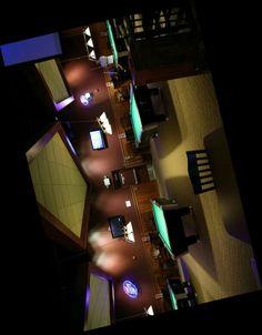 #Brunswick #Pool Hall #Algonquin #taostmedia