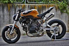 Radical Ducati Matador