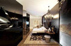 Apartamento Minas Gerais. Christianne Taranto | Loft 43 - Luís Fábio Rezende