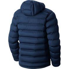 Mountain Hardwear - Back -