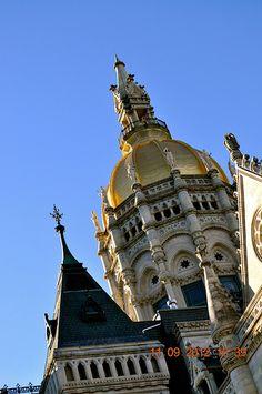 Hartford Capitol Hartford Ct