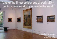 Estorick Collection of Modern Italian Art