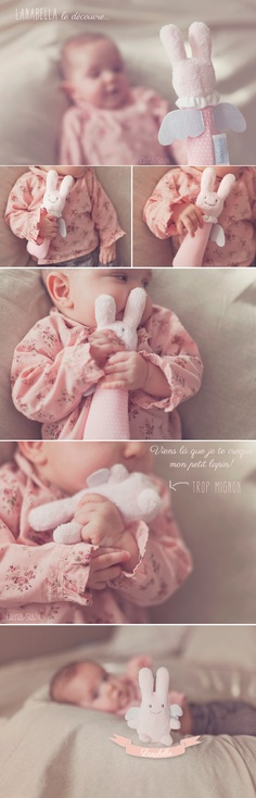 Rose & Milk sur le blog d'Eléna Sia