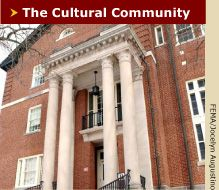 COSTEP, protecting cultural heritage in Massachusetts