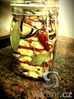 Pickles, Cucumber, Dips, Lunch Box, Food And Drink, Pudding, Canning, Vegetables, Desserts
