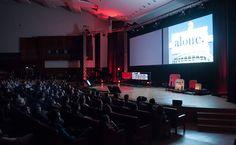 Gostaram do palco do #TEDxLisboa 2015? #elefantenasala