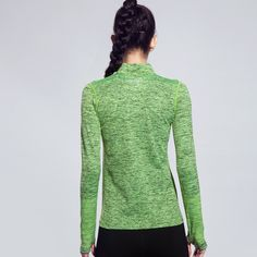 Long Sleeve Running Top – The Gym Girl Shop