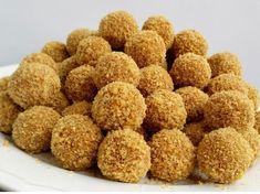 Tyto lahodné medovníkové koule budou u Vás doma nejoblíbenějším cukrovím!