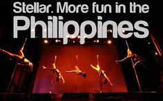 STELLAR. More FUN in the Philippines!