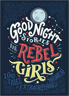Booktopia has Good Night Stories for Rebel Girls, 100 Tales of Extraordinary Women by Elena Favilli. Buy a discounted Hardcover of Good Night Stories for Rebel Girls online from Australia's leading online bookstore. Marie Curie, Riot Grrrl, Kid Paddle, Good Books, Books To Read, Good Night Story, Night Time, Amelia Earhart, Book Girl