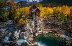 12 Wonderful Photos of Enchanted Nature