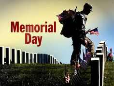 isn't memorial day may 31