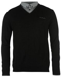Mens Jumpers, Knitwear, Men's Fashion, Happiness, Classy, V Neck, Amazon, Sweaters, Mens Tops