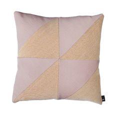 Wohnzimmeraccessoires, Hay Puzzle Cushion Mix Kissen kann man bei www.flinders.de kaufen