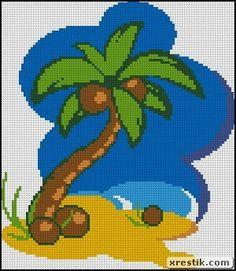 Sea scheme download nature sea landscape embroidery