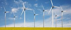 Wind farming is becoming increasingly popular throughout the world – and the Midwest. In fact, Iowa is the third largest producer of wind energy in the Midwest in the United States...  Read More At: https://renewable-energy-future.com/wind-energy-midwest/