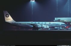 Boeing 707-379C aircraft picture