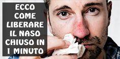Basta questo semplice esercizio per liberare il naso chiuso in un minuto.Altro che spray nasale! http://jedasupport.altervista.org/blog/sanita/salute-sanita/rimedi-naturali/naso-chiuso-esercizio-liberare-buteyco/