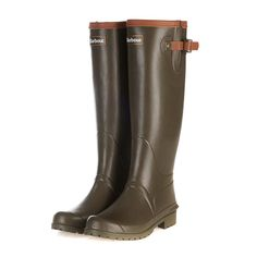 9c58db06cf Blyth Wellington Boots in Olive by Barbour Fashion Outfits, Mens Fashion,  Fashion Styles,