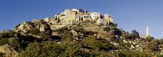 Sant'Antonino (Haute-Corse)