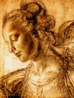 BOTTICELLI Sandro - Italian (Florence 1445-1510 Florence) -