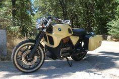 MIL ANUNCIOS.COM - Cafe racer. Compra-venta de motos clásicas cafe racer. Motos…