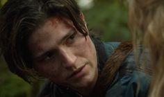 Thomas Mcdonell ♡ Finn Collins #The100 #CW #Finn