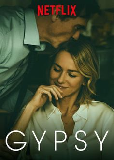 """Check out """"Gypsy"""" on Netflix"""