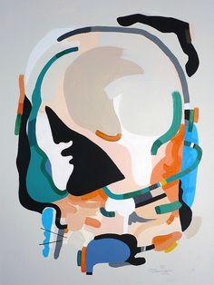 'serie02' by Olivier Vrancken