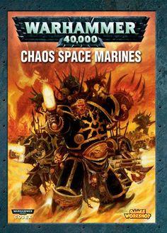 WARHAMMER 40K FANS! Codex Chaos Space Marines - 2008 - Warhammer 40K by Gav; Cavatore, Alessio Thorpe http://www.amazon.co.uk/dp/B000VEBY0A/ref=cm_sw_r_pi_dp_8ynQvb0W1TJM1