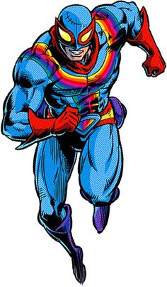 Captain Rainbow (Captain Rainbow) - Newcomer from from Skip from the obscure Wii title, Captain Rainbow. Character has a transformation, but moves and their hitboxes stay the same, but animation and damage percentages/knockback change. Feather and Light class character