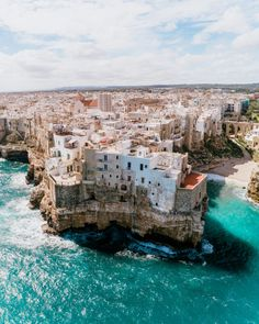 5 European Cities to Visit This Summer. — Our Travel Passport 5 european cities to visit this summer polignano a mare. Beautiful Places In The World, Beautiful Hotels, Amazing Places, Italy Travel, Us Travel, Luxury Travel, Beach Vacation Spots, Tourist Spots, Destin Beach