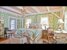 Beautiful cottage nestled on 16 acres with gorgeous oceanfront. Walk in and feel immediately at home. A year round paradise with cozy nooks, 4 fireplaces, lots of windows & sunshine. Master BR w/ bath, amazing kitchen, guest quarters, views, dock & beach.    http://www.legacysir.com/maine-real-estate/271-Pendleton-Point-Road-Islesboro-maine-04848/1008313/