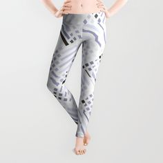 Buy MotifB Leggings by artysmedia. Worldwide shipping available at Society6.com. Just one of millions of high quality products available.