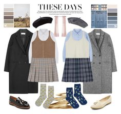 11th Feb. 2016 Style Mounting by mixxmix #coat Double-Breasted Long Overcoat #shirt Cotton Blend Button-Down Shirt #bustier Twist Knit Detail Sleeveless Top #skirt Classic Plaid Pleated Mini Skirt #shop http://mixxmix.us #mixxmix #mxm #hideandseek #has #365basic #girls #women #koreanfashion #twins #daily #outfit #styling #tips #casual #lovely #unique #basic #young #street #stylish #mixxmixcreators